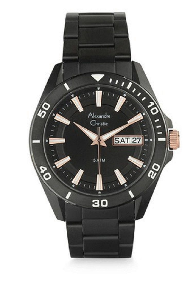 Alexandre Christie Man - 240