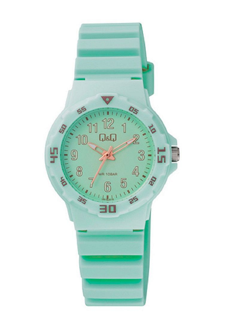 Q&Q QQ QNQ WATCH ORIGINAL VR19J016Y