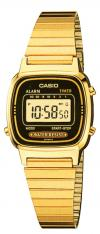 Casio Original LA670WGA-1DF